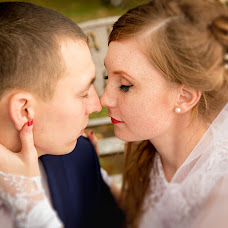 Wedding photographer Olga Osokina (olena). Photo of 07.10.2015