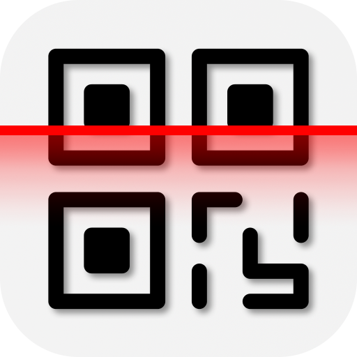 QR Scanner, Barcode Scanner