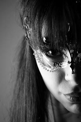 mascherata di ph veronica bendinelli