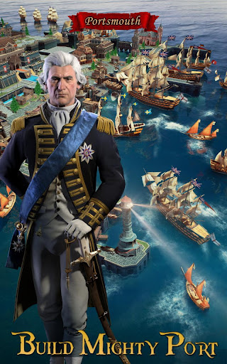 Age of Sail: Navy & Pirates 1.0.0.9 app download 1