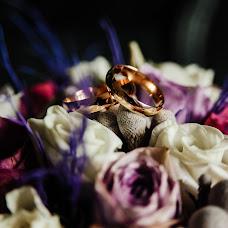 Wedding photographer Kristina Letova (KRISSTINA). Photo of 28.03.2018