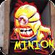 Scary GRANNY MINON: Horror Escape Game