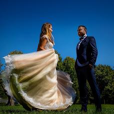 Wedding photographer Nicu Ionescu (nicuionescu). Photo of 14.04.2018