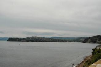 Photo: Widok na zatokę Wenecką