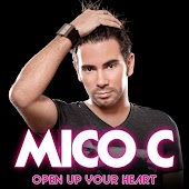 Open up Your Heart (Original French Radio Edit)