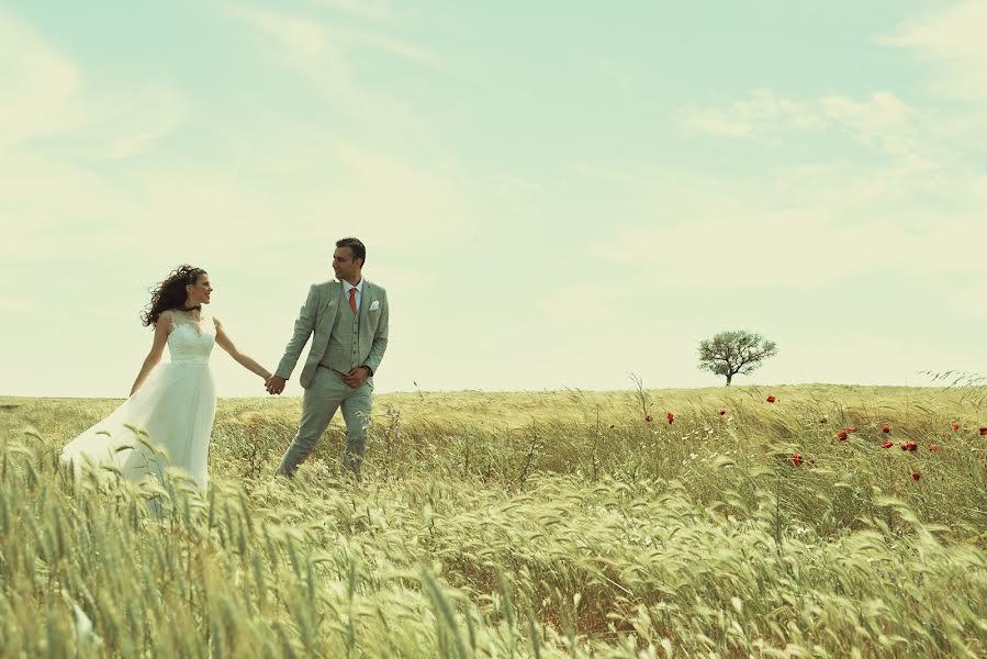 Hochzeitsfotograf Georgios Chatzidakis (chatzidakis). Foto vom 10.05.2021