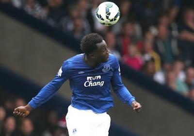 Lille n'a rien pu faire face à Everton