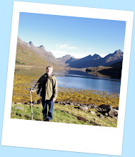 Photo: Wandern im Olderfjord
