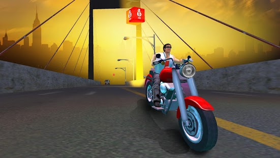 San Andreas crime simulator Game 2017- screenshot thumbnail