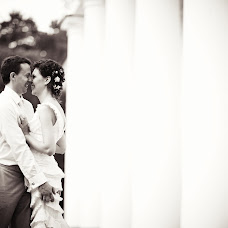 Wedding photographer Andrey Dragomareckiy (Berserk). Photo of 28.11.2015