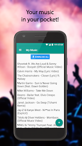 Songify - convert to mp3 5 16 + (AdFree) APK for Android