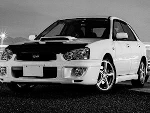 インプレッサ スポーツワゴン GGA WRX アプライドC型 5MTのカスタム事例画像 かっちゃんさんの2021年09月01日21:48の投稿