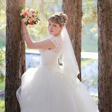 Wedding photographer Adelya Nasretdinova (Dolce). Photo of 15.10.2015