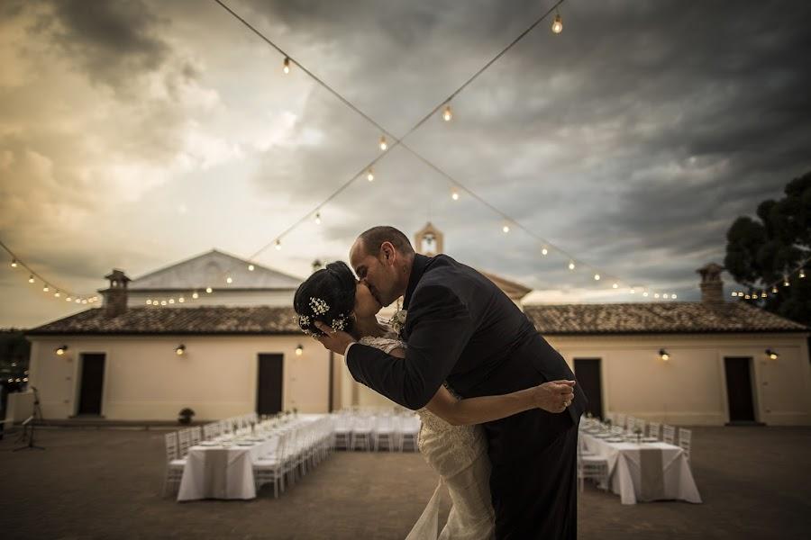 Wedding photographer Leonardo Scarriglia (leonardoscarrig). Photo of 23.08.2017