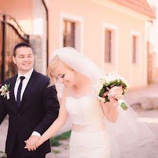 Wedding photographer Andrey Varvaryuk (Andryvar). Photo of 13.05.2015