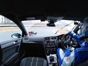 ゴルフ7 GTIのカスタム事例画像 はやぱんさんの2020年02月16日22:20の投稿