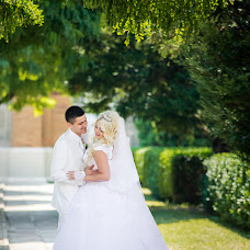 Wedding photographer Dobrecova Alla (DOBREtsova). Photo of 27.02.2016