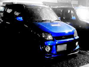 プレオ RS-Limited  TA-RA1      14年式のカスタム事例画像 NAZOOさんの2018年12月22日12:53の投稿