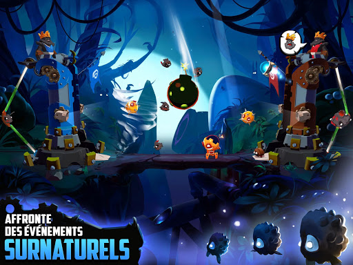 Code Triche Badland Brawl APK MOD screenshots 4