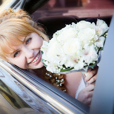 Wedding photographer Tatyana Lisichkina (Lisyk). Photo of 14.02.2013