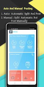 WFVS | Upload Full Video Status – Video Splitter Apk Download for Android 4