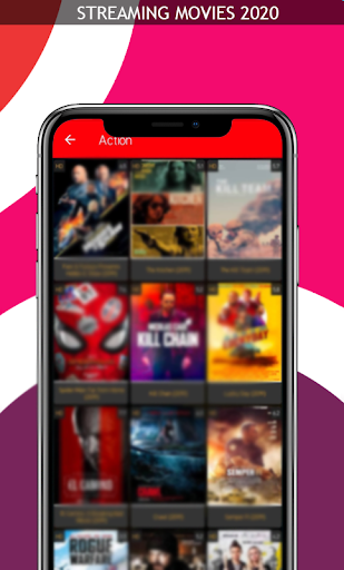 HD Movies Free 2020 - Free HD Movies Online  screenshots 6