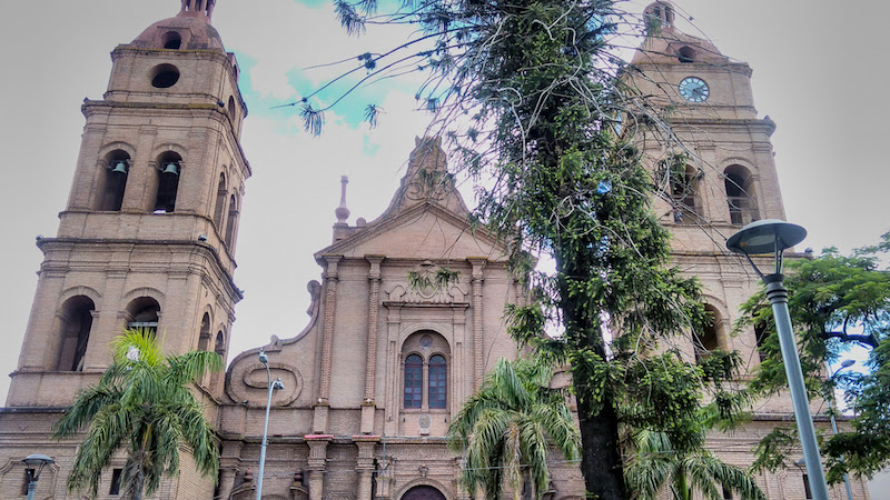 Why You Must Visit Santa Cruz –The City of the Rich in Bolivia