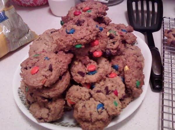 Yummy Every Thing Cookie