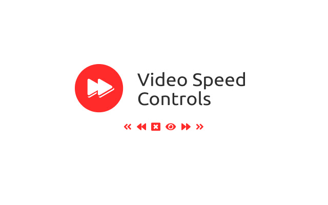 Video speed controls