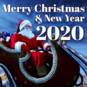 Merry XMAS Wishes Messages & Happy New Year 2020