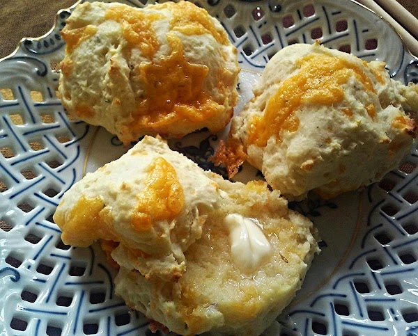 ~ Bet You Can't Eat Just One  Biscuits  ~ Recipe
