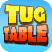 Tug Table Icon