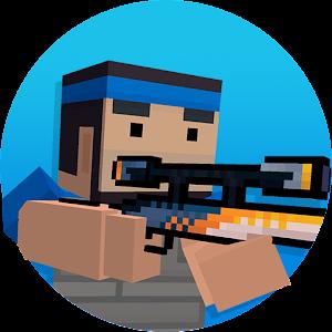 Block Strike 6.0.9 APK MOD