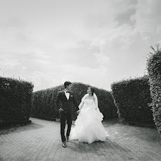 Wedding photographer Jaras Maneelomrat (JARASPHOTOGRAPH). Photo of 07.02.2018