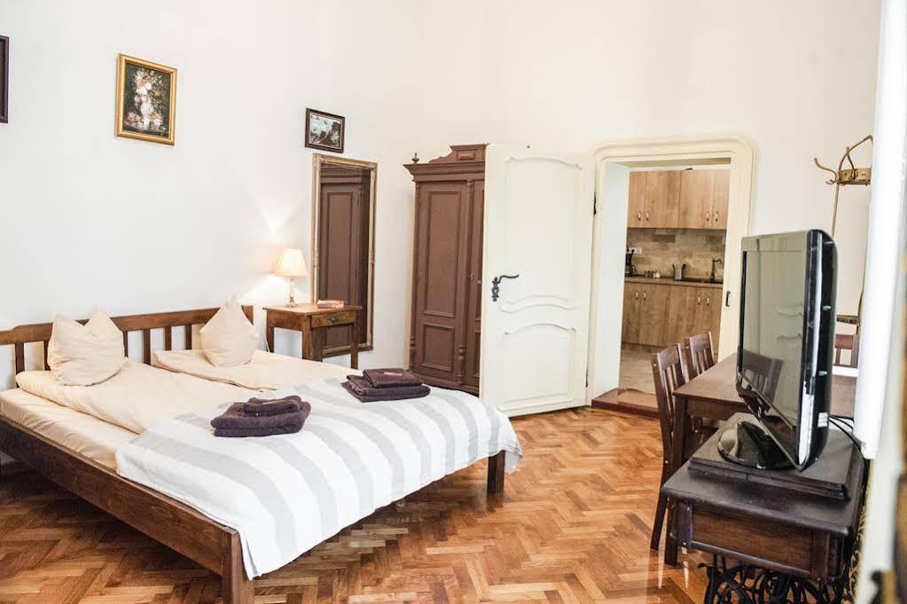 Brukenthal Central Apartments Sibiu