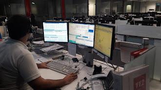 Centro de Emergencias 112.