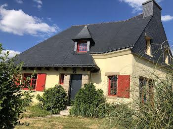 maison à Kergrist (56)