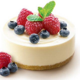 White Chocolate Cheesecake Philadelphia Recipes