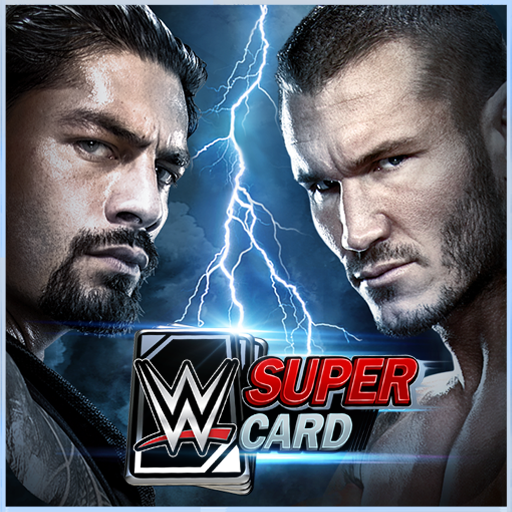 WWE matchmaking Supercard