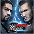 WWE SuperCard: Wrestling Action & Card Battle Game