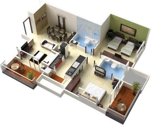 3d home architect 5.0 screenshots 11