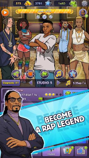 Snoop Dogg's Rap Empire 1.9 screenshots 2