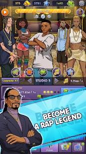 Snoop Dogg's Rap Empire 2