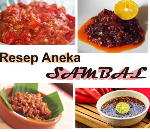 Download Resep Aneka Sambal Google Play Softwares Aahwvnazzshg