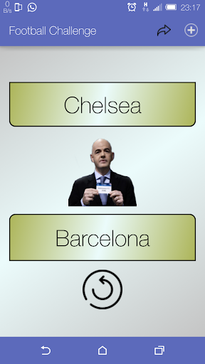 FootballChallenge for Pes Fifa Apk apps 2