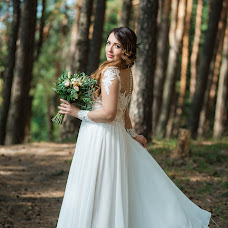 Wedding photographer Ivan Pustovoy (Pustovoy). Photo of 16.09.2017