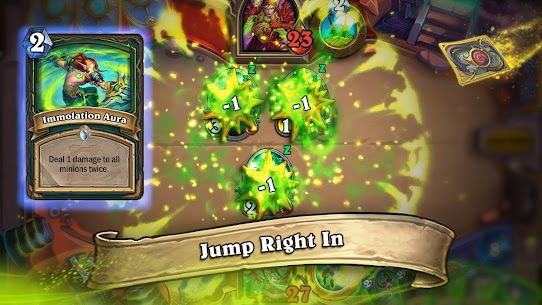 Hearthstone Mod Apk Download For Android 4
