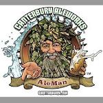 Logo for Canterbury Aleworks