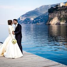 Wedding photographer Andrea Cataldo (cataldo). Photo of 11.02.2016
