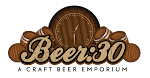 Logo for Beer:30 - San Marco